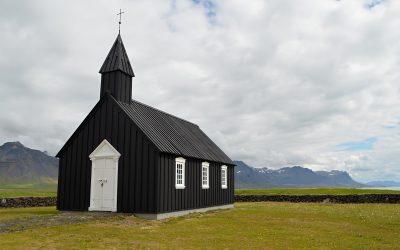 Poloostrov Snæfellsnes, Búðir a Ólafsvík