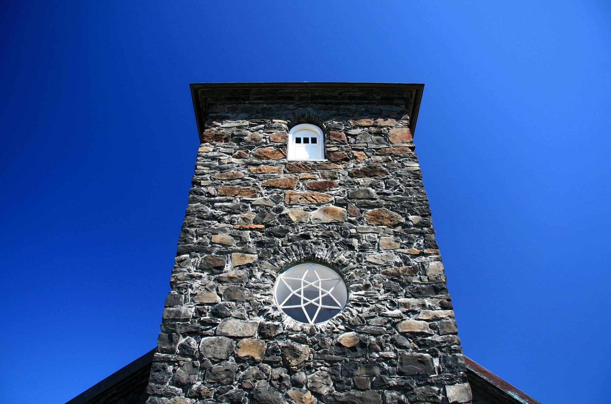 Černý kostelík Þingeyrakirkja