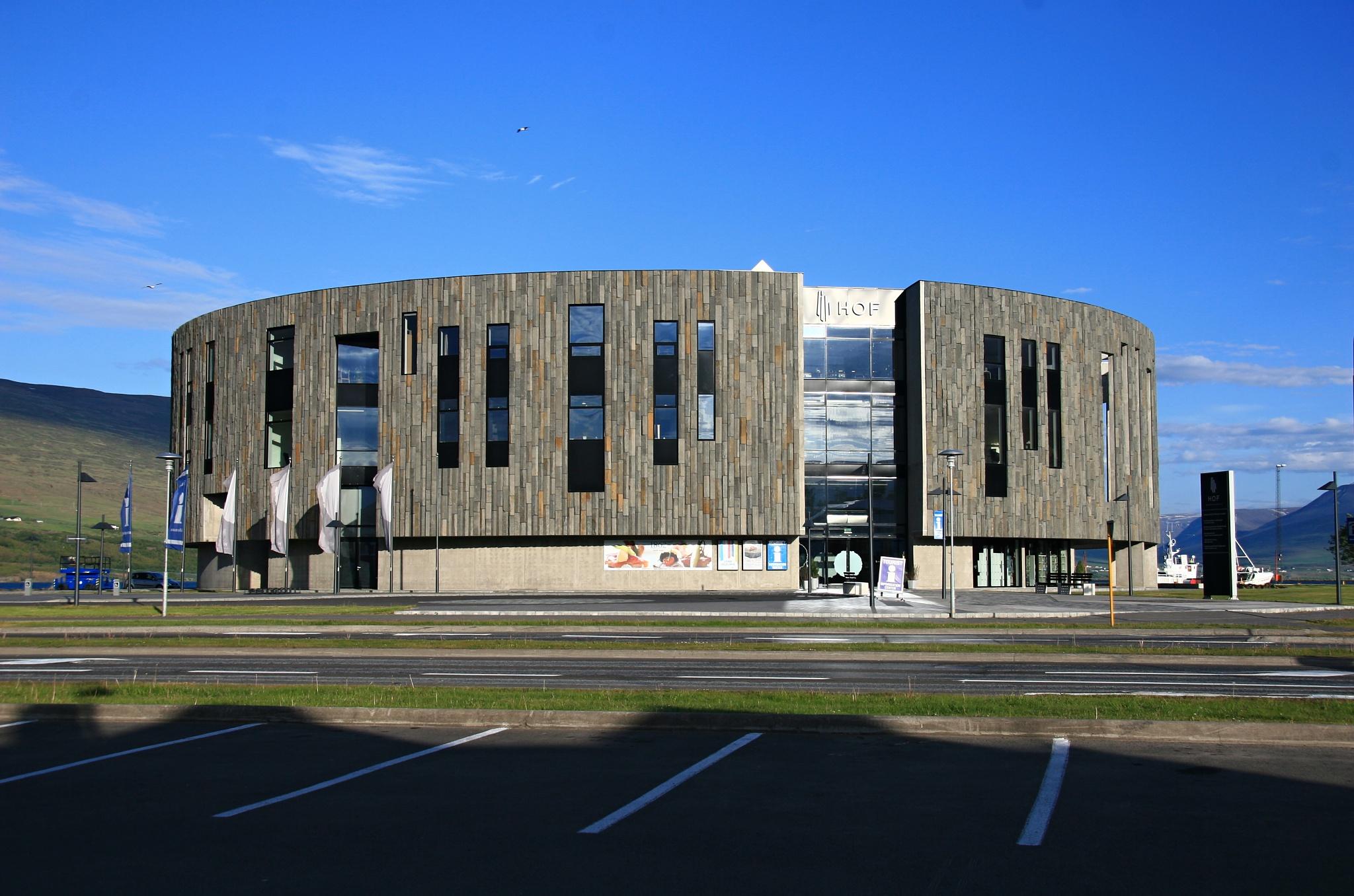 Kulturní centrum Hof