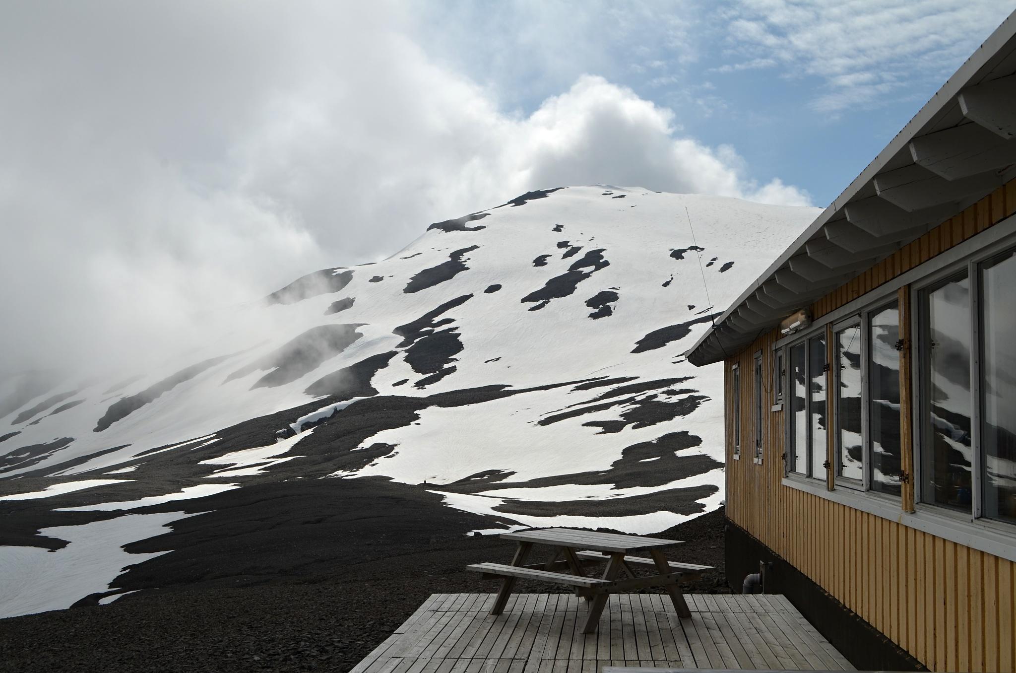 Horský hotel a resaurace Jöklasel