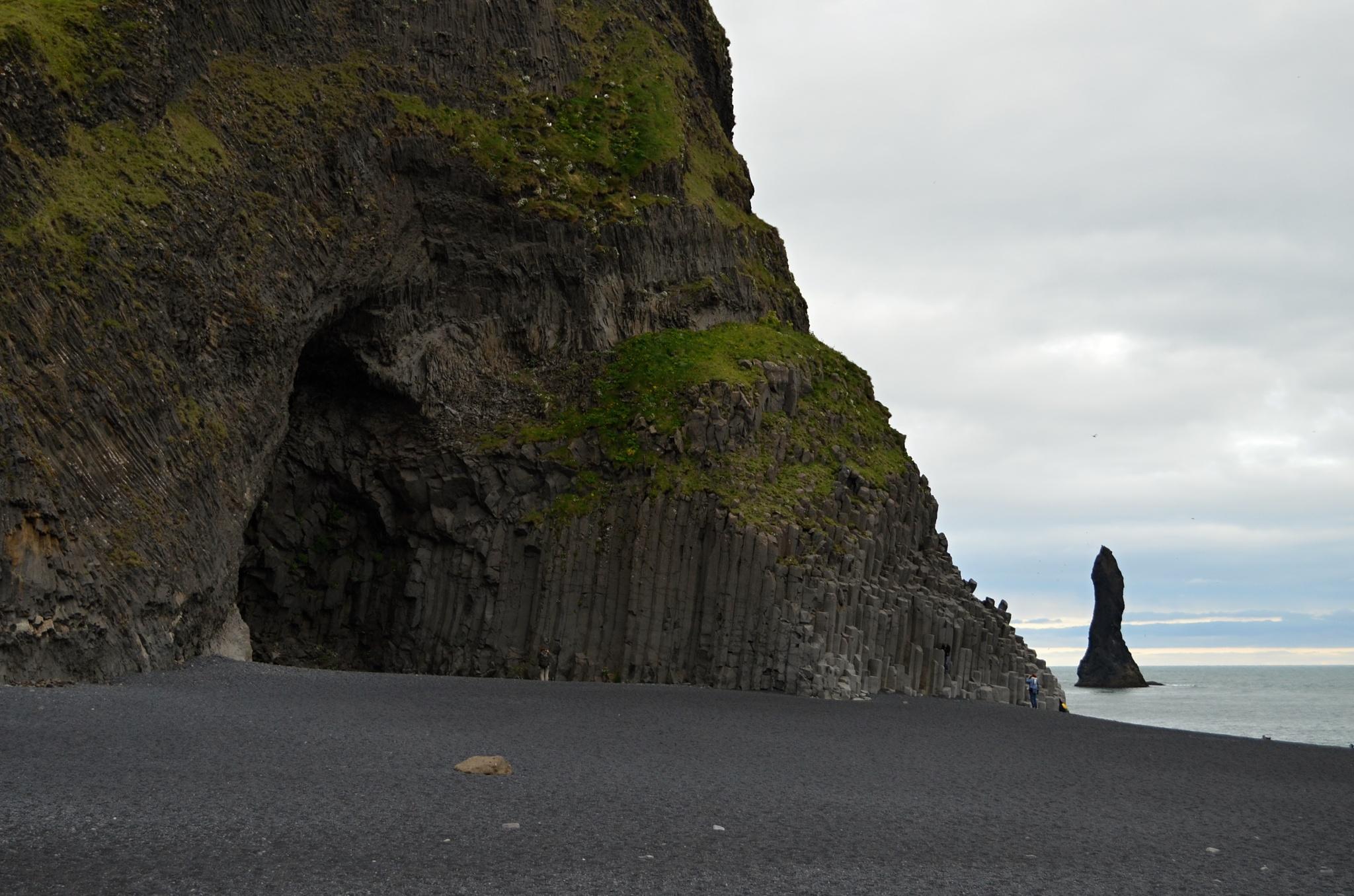 Čedičová jeskyně