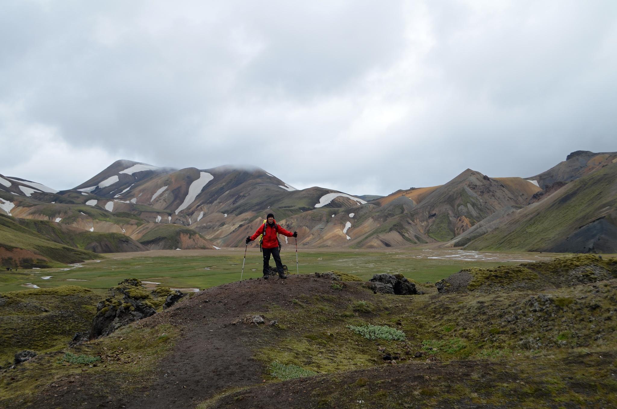 Poslední fotky s Duhovými horami