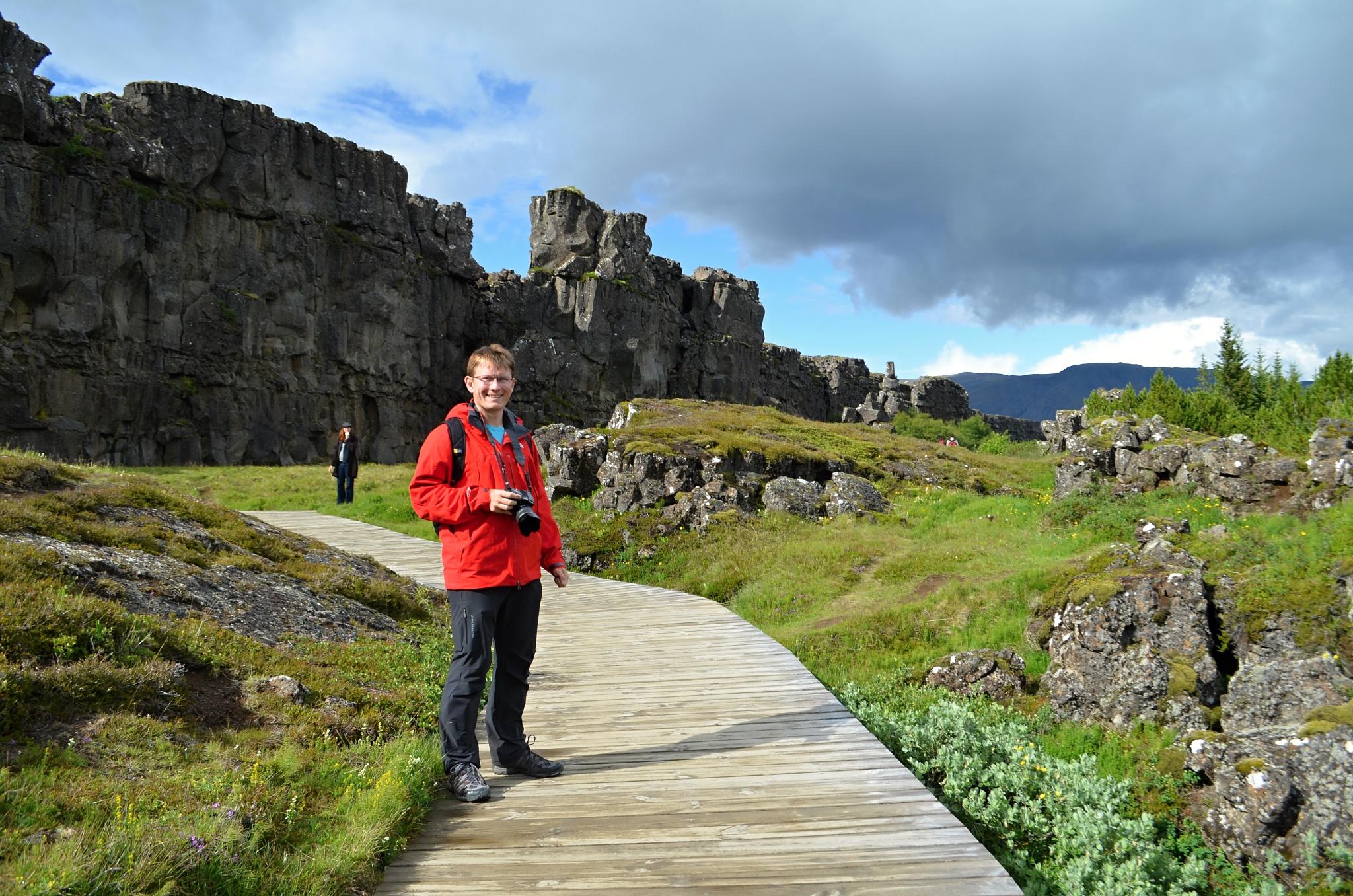 Þingvellir a já