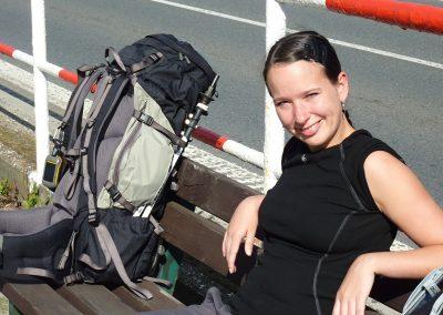 Na sluníčku ve ValMezu