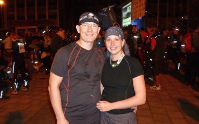 Beskydská sedmička 2012 je úspěšně za námi!