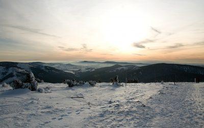 Vánoční výlet na Králický Sněžník