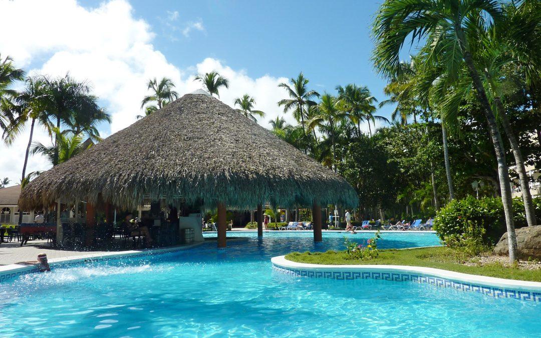 Hotel Carabela Beach Resort a vše kolem něj