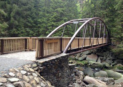 Klostrmannův most