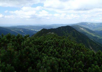 Hřeben Kozích vrchů