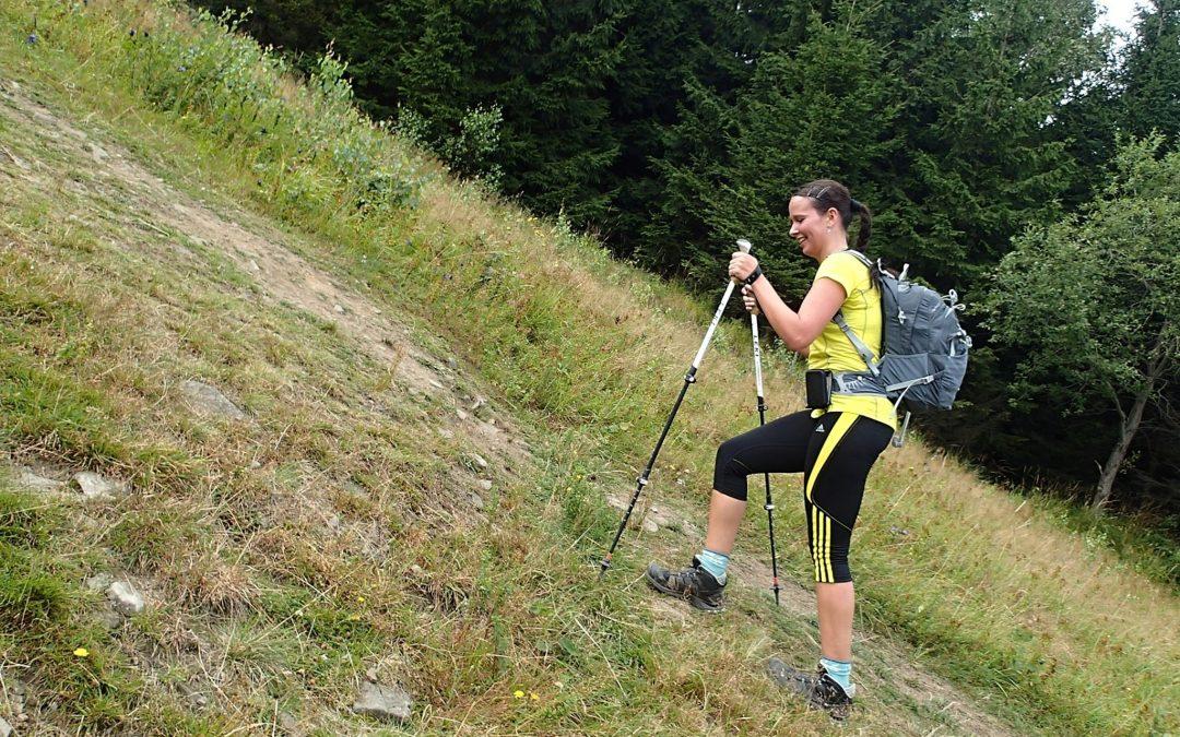 Příprava na B7 2013 (Třinec – Ostravice)