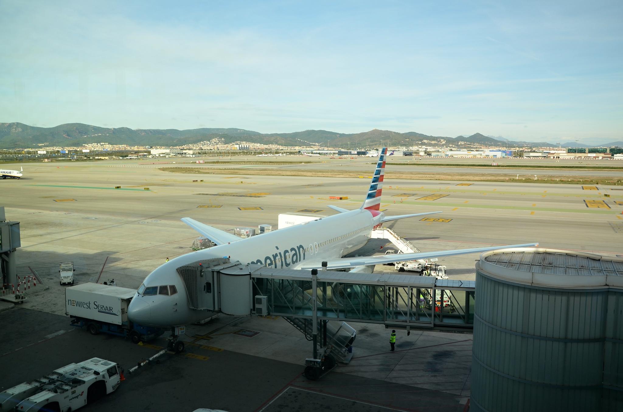 Tímto letadlem poletíme do Miami