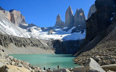 Výšlap k jezeru Torres a vyhlídce na Torres del Paine