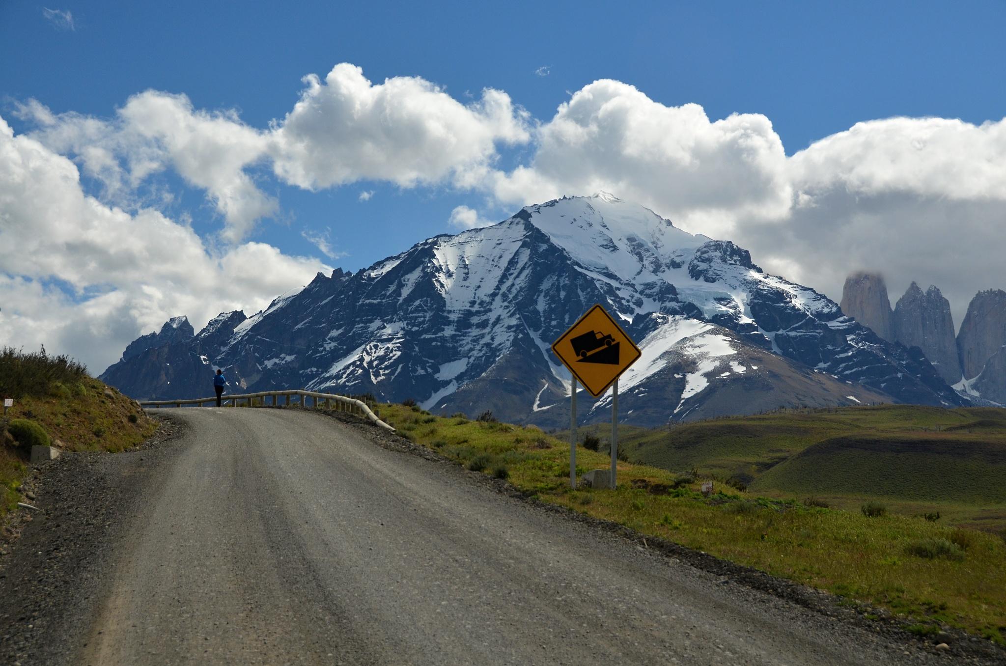 Hora Cerro Paine