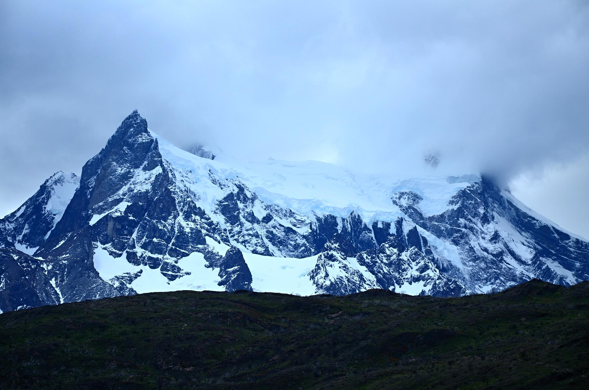 Ledovec Francés