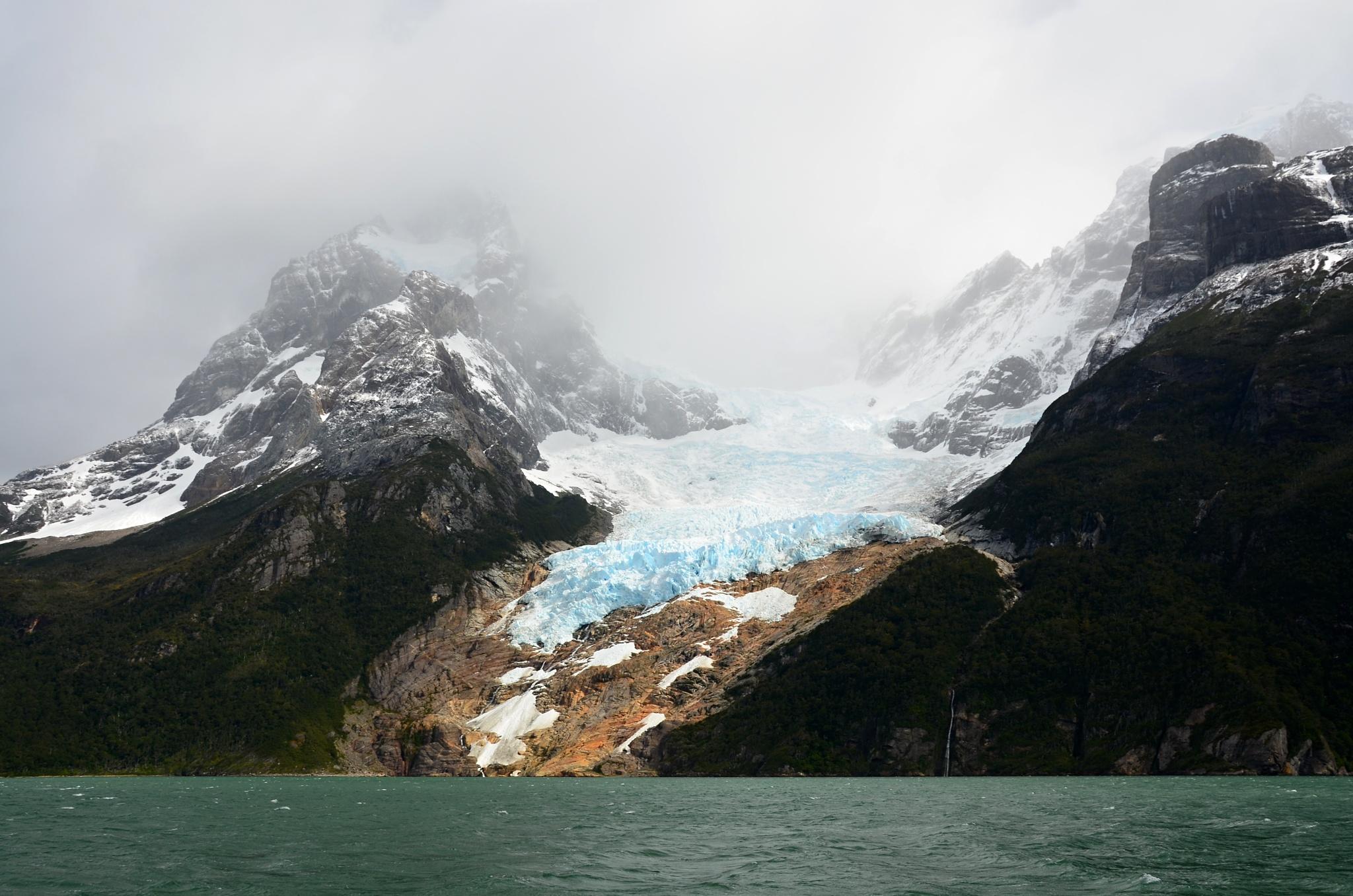 Ledovec Balmaceda