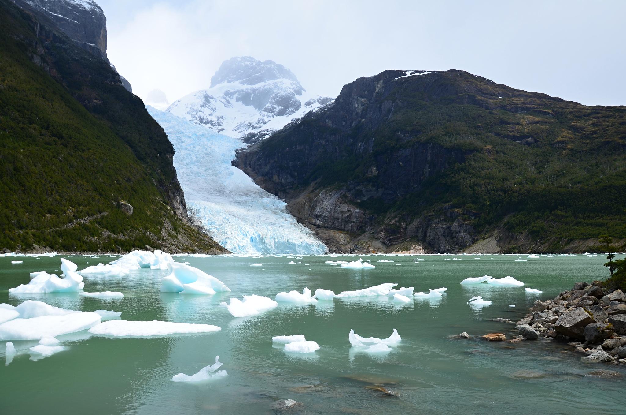 Ledovec Serrano