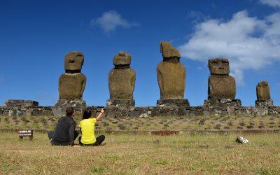 Ohlédnutí za dovolenou v Chile na podzim roku 2013 (část 2.)