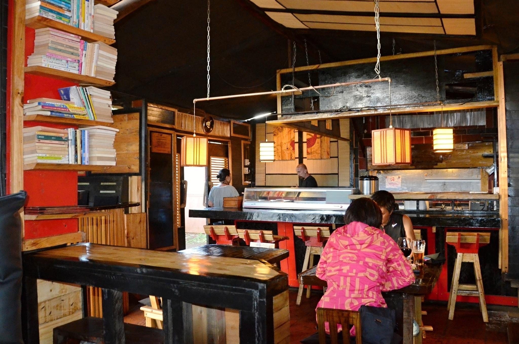 Japonská restaurace Kotaro