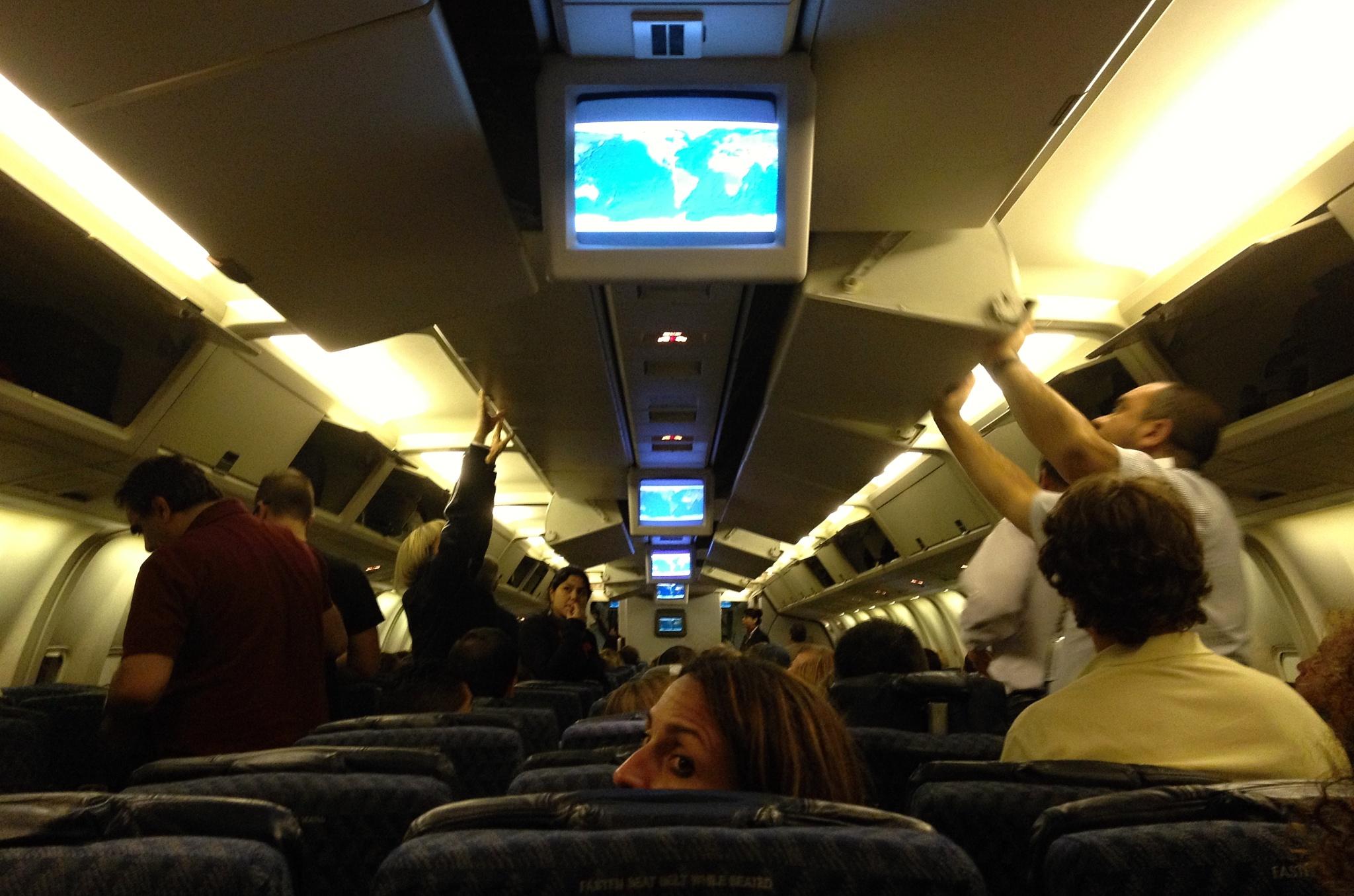 Let z Miami do Santiaga