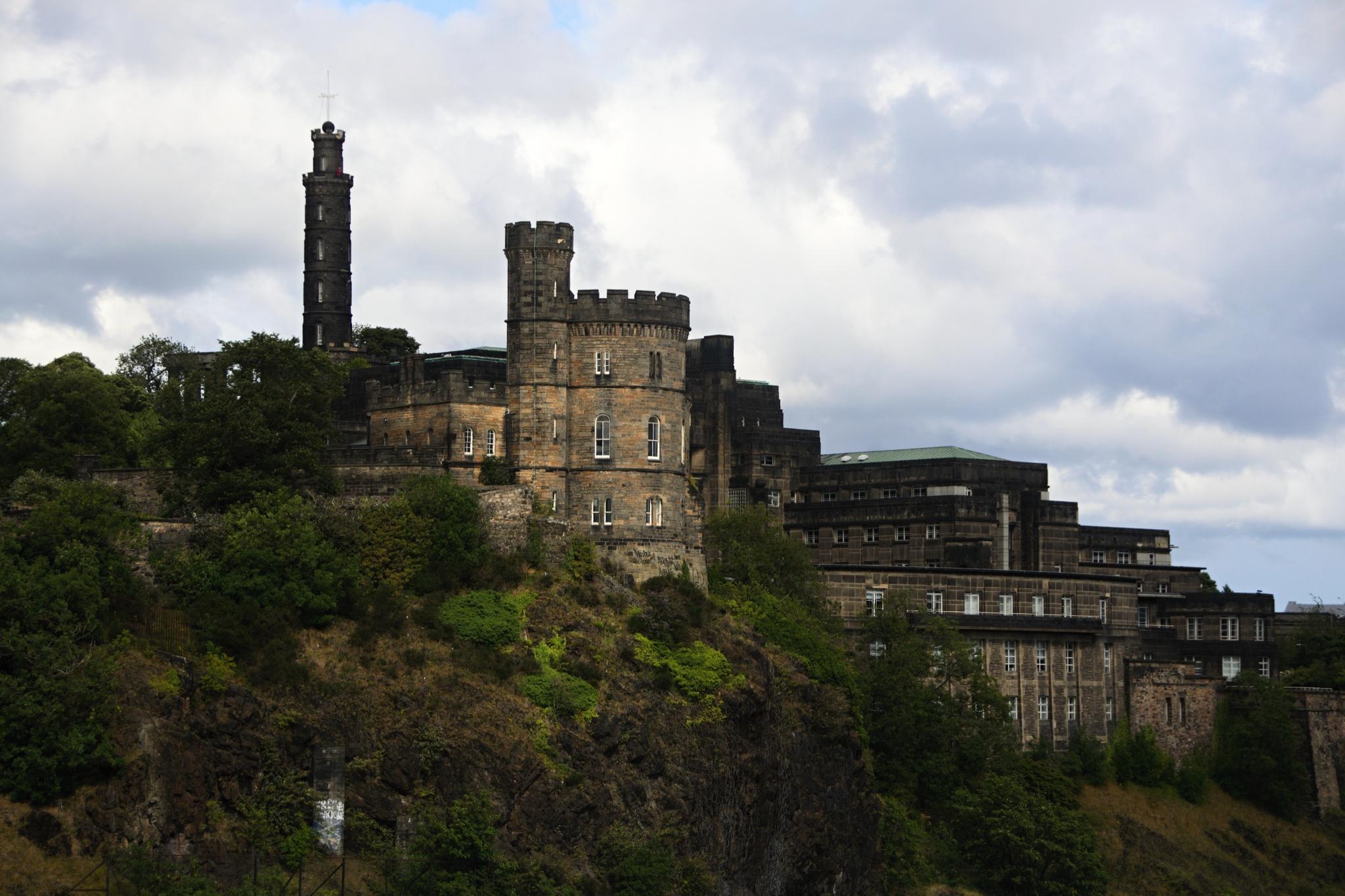 Sídlo Skotské vlády