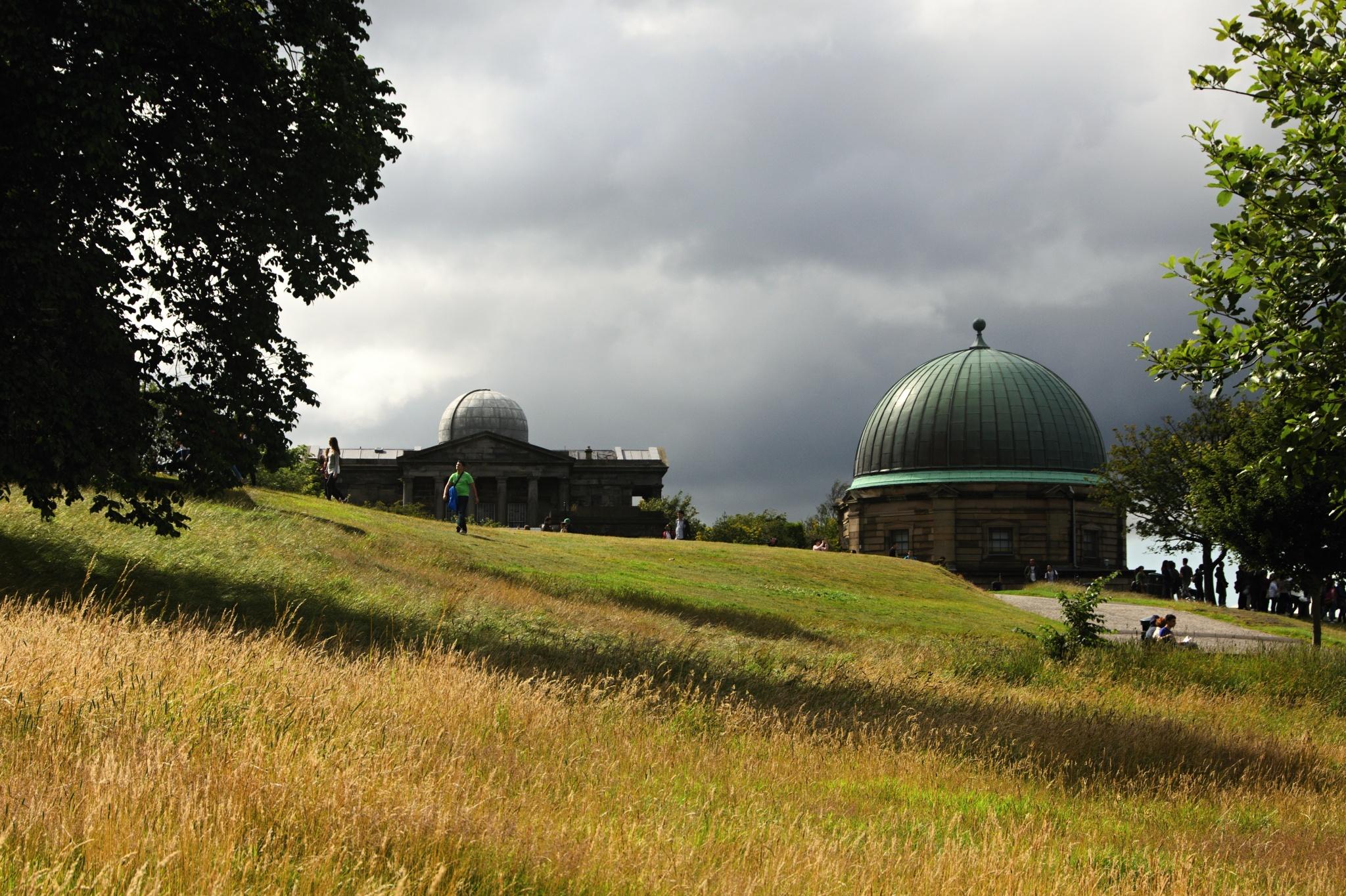 Městská observatoř