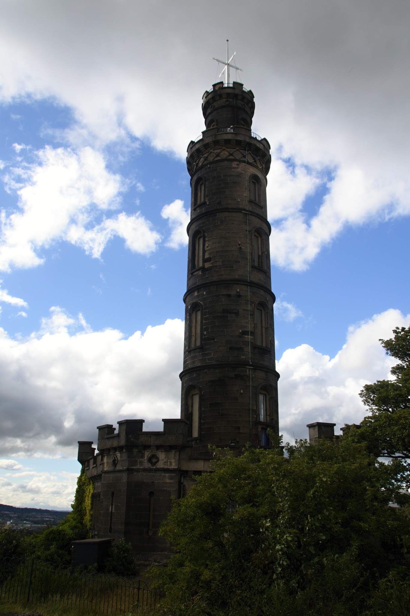 Nelsonův monument