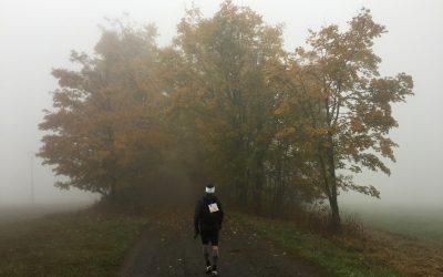 Horská výzva 2015 na Šumavě