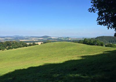 Pohled do Saska