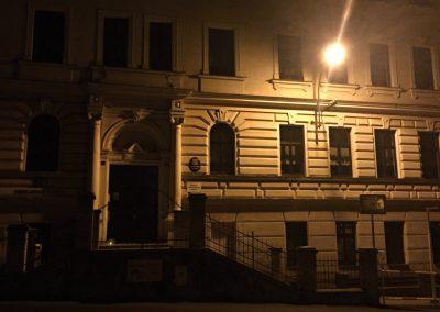 Základní škola v Krupce