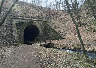 Tunel pro chodce