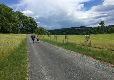Jdeme do finiše, už jen 4 km do cíle!
