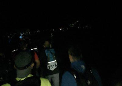 Beskydská sedmička je taková komorní akce... Pro 3000 sportovců a turistů.