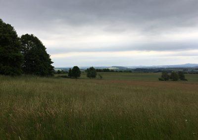 Rovina v okolí Vrchlabí