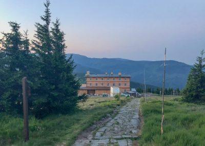 Nová Petrova bouda