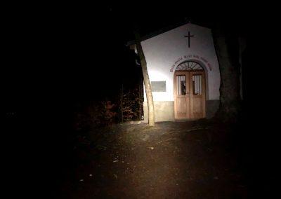 Kaple pod Třemšínem