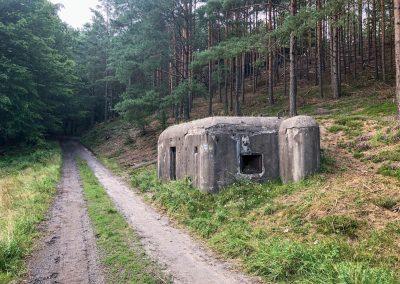 Další bunkr