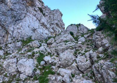 Vysokohorská turistika v praxi